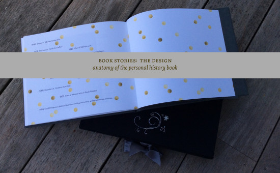 book stories design