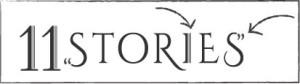 11stories logo redesign