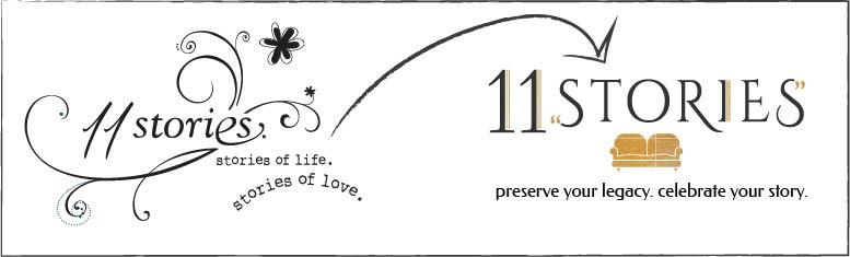 11stories rebrand
